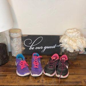Nike   Flex 2015 Run Flex Experience sz 4Y Shoes